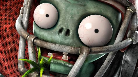PopCap on designing the unique characters of Plants vs