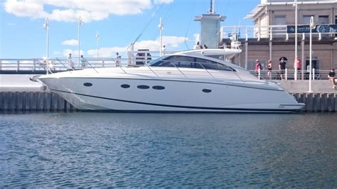 2011 Princess V45 Power New and Used Boats for Sale - www