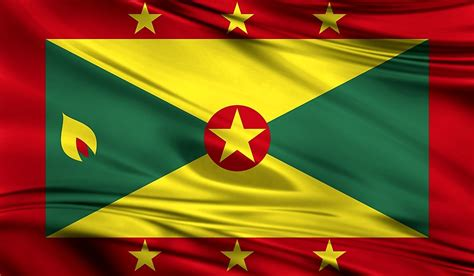 What Type Of Government Does Grenada Have? - WorldAtlas
