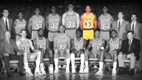 Mychal Thompson Selected #1 in NBA Draft: Great Moments in