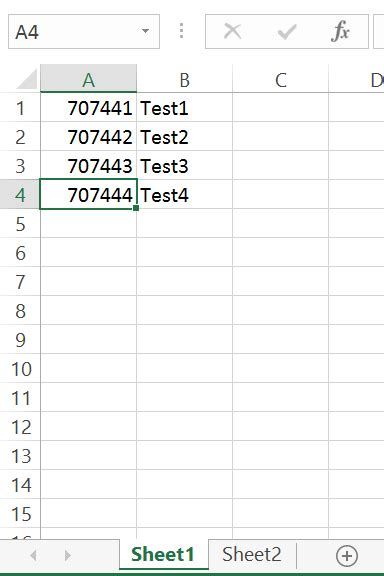 In Microsoft Excel, need to pull information from on sheet
