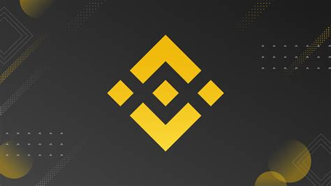 Get Your Official Binance Wallpapers and Images Here