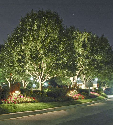 Subdivision Entryways - Outdoor Lighting in Chicago, IL