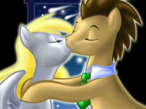 MLP:FiM - Doctor Whooves X Derpy Hooves Tribute - YouTube