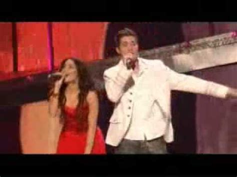 High School Musical The Concert - We're Breaking Free