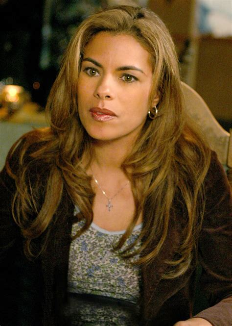 Lisa Vidal Biography, Celebrity Facts and Awards | TV Guide