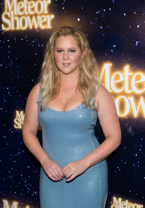 """Amy Schumer: I've Been """"Flat-Out Raped"""" - The Hollywood Gossip"""