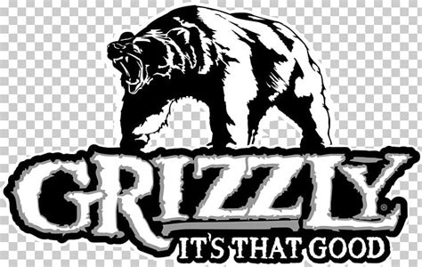 Grizzly Dipping Tobacco Chewing Tobacco T-shirt PNG