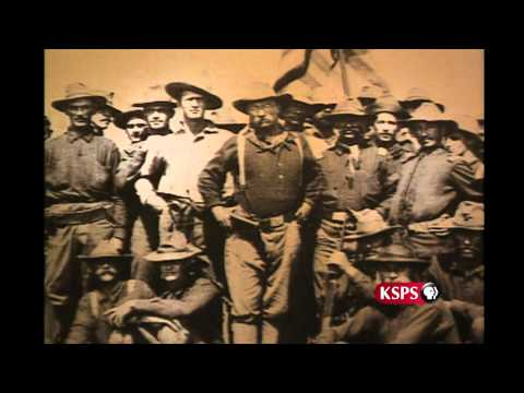 Teddy Roosevelt once delivered an 84 minute speech after