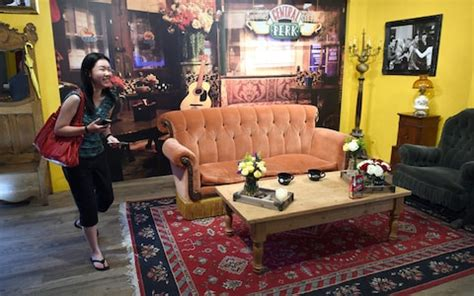 Central Perk, & 11 other TV venues you can visit - Travel
