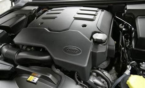 Rover part numbers v6 4