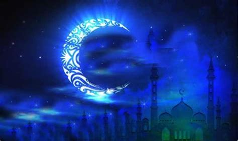 Eid-ul-Fitr 2019: Crescent Moon Likely to be Seen Today in