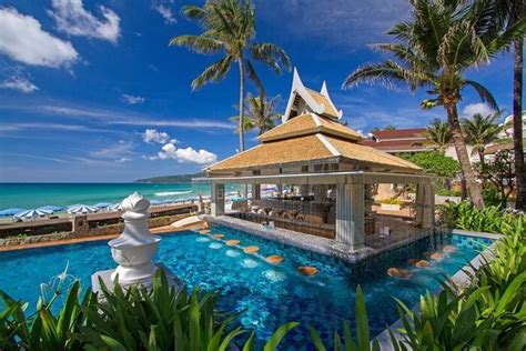 15 Best Resorts In Phuket For A Fun-Filled Retreat