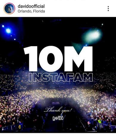 Who Has The Most Followers On Instagram In Nigeria