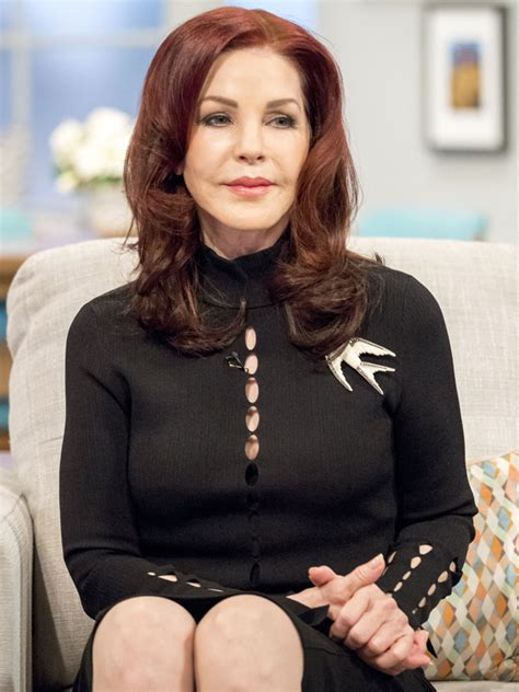 OMG PICTURES: See how Priscilla Presley's face has changed!