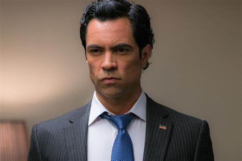 Danny Pino Joins Sons of Anarchy Spin-Off Mayans MC