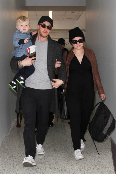 'Once Upon a Time' Stars Ginnifer Goodwin and Josh Dallas
