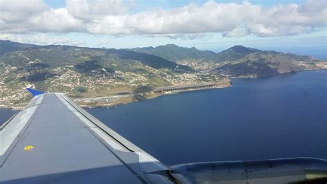 Madeira Airport Code for Portugal, Funchal