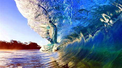 Free download Wave Backgrounds Wallpaper High Definition