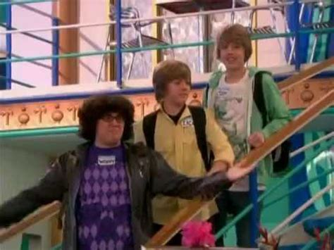 The Suite Life on Deck - Lost At Sea - Part (1/5)