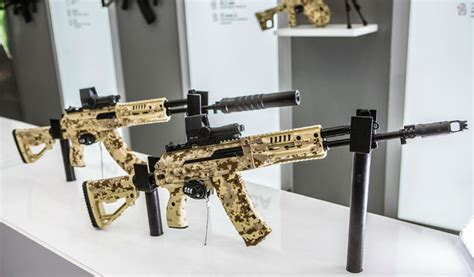 Rostec may sell 25% of Kalashnikov Group to private