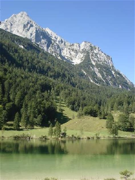 Ferchensee Lake (Mittenwald) - 2020 All You Need to Know