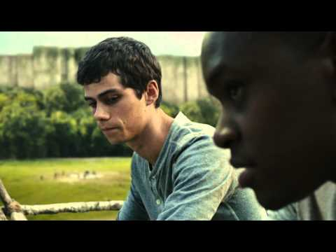 The New Maze Runner Villain Is From Game Of Thrones