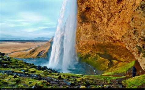 Iceland - in Europe - Thousand Wonders