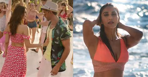 Hrithik Roshan and Vaani Kapoor's Ghungroo from War is out
