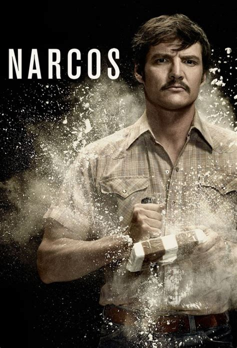 Narcos (2015) - PrivateHD
