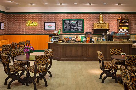 Primark just opened a Central Perk cafe - could this BE
