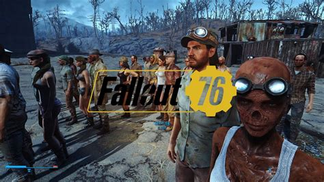 Rumor: Fallout 76 Story Details Spilled By Self Proclaimed