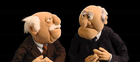 The Muppets Online: Statler and Waldorf - YouTube