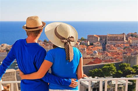 6 Most Romantic Places In Central Europe For Couples