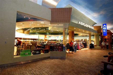 ABC Stores: Las Vegas Shopping Review - 10Best Experts and