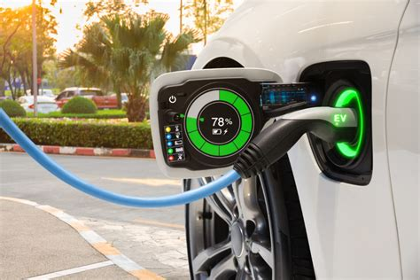 EV charging equipment - The new rules explained