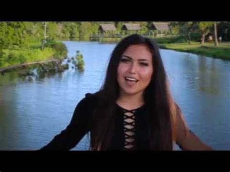 Cold Water by Justin Bieber ( Cover by Kendall Levin