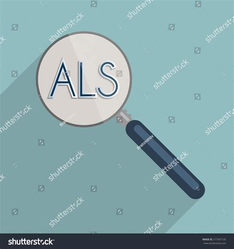 Concept For Als - Amyotrophic Lateral Sclerosis, Ideas