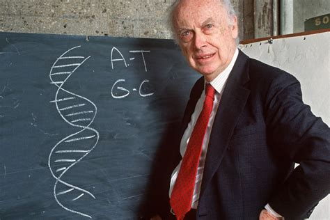 Why DNA pioneer James Watson just sold his Nobel Prize for