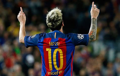 Messi: The king of the hat-trick | MARCA in English