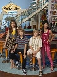 Watch The Suite Life on Deck Online - Full Episodes of