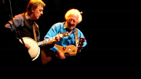 The Dubliners / Gerry O'Connor - Banjo tunes (2012) - YouTube