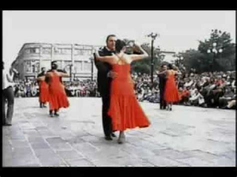 The History of Salsa Dancing Part 1 - Afro Caribbean