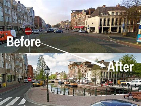 41 amazing public space transformations captured by Google