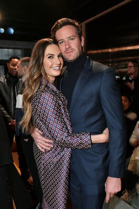 Who Is Armie Hammer's Wife? What to Know About Elizabeth
