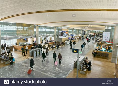 Oslo Airport Stock Photos & Oslo Airport Stock Images - Alamy