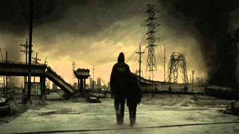 DISTURBED - Another Way To Die [1080p HD] - YouTube