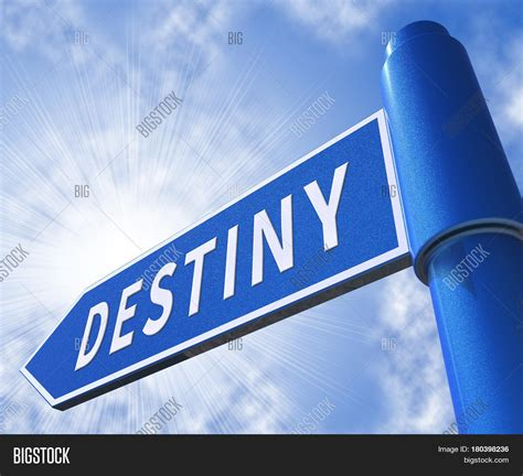 Destiny Sign Meaning Image & Photo (Free Trial)   Bigstock
