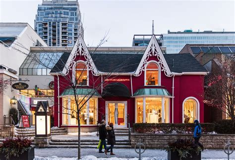 The Top 8 Things to Do in Toronto's Yorkville Neighborhood