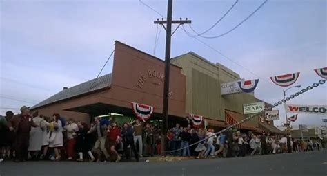 Animal House (1978) Filming Locations - Page 3 of 4 - The